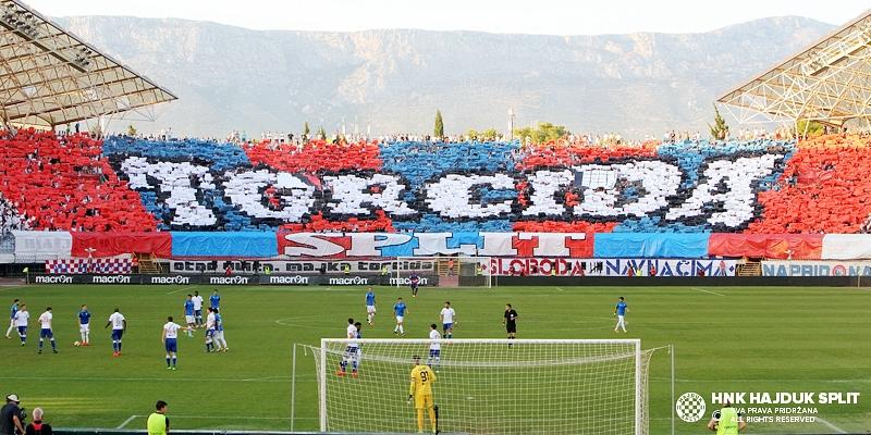 Talačka kriza u Hajduku!