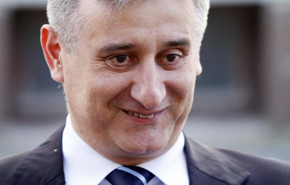 Tomislav Karamarko ima novu funkciju