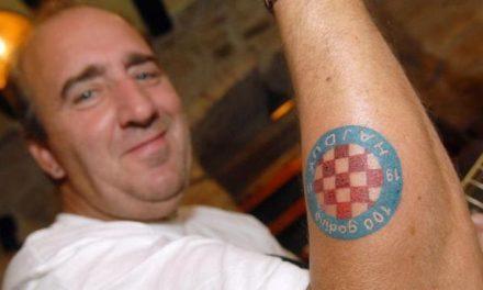Hajduk radi veliku čistku!