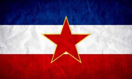 Propast Jugoslavije
