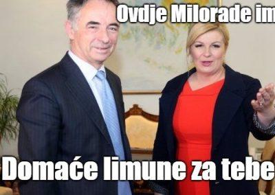 Kolinda i Pupovac