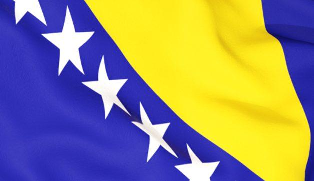 Izborni šok u Bosni i Hercegovini