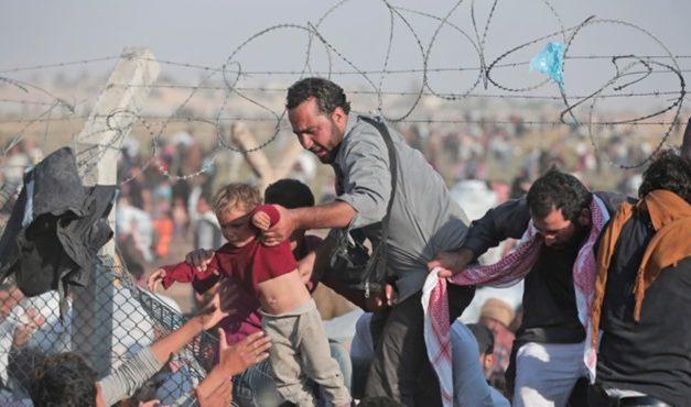 Imigranti u panici bježe iz Hrvatske