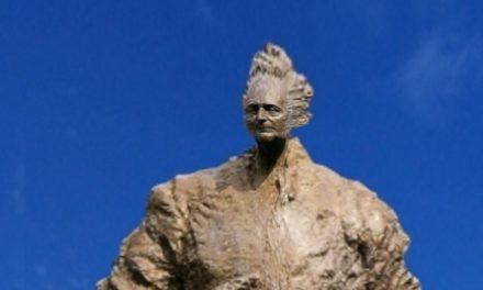 Kip Tuđmana kao svjetska kulturna baština?