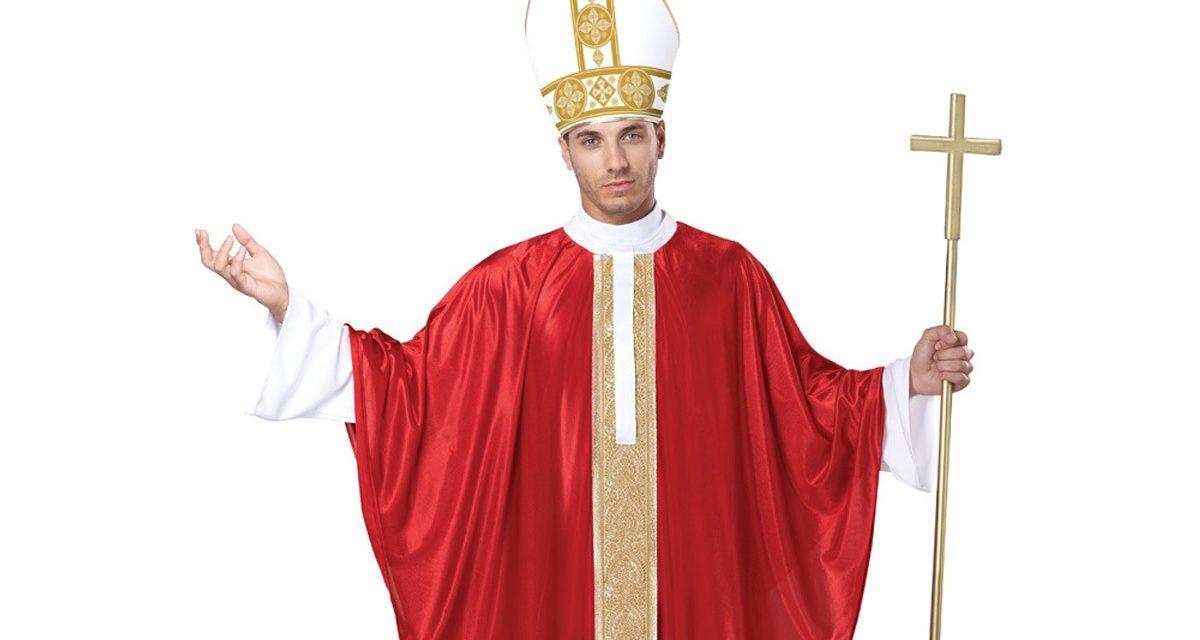Kviz – Jeste li materijal za svećenika-