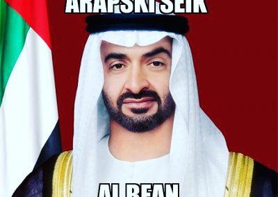 Šeik Al Bean