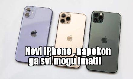 Nabavite iPhone 11 pro kao nikada prije!
