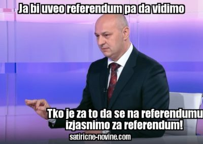 Referendum za referendum