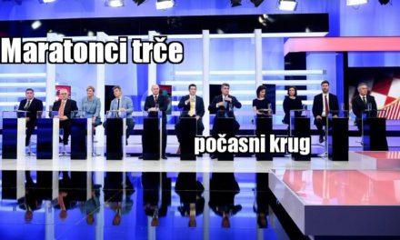 Vodič kroz Predsjedničke izbore 2019.