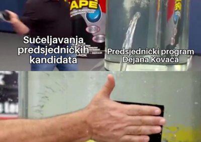 profesor Kovač