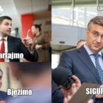 Parlamentarni Izbori – Birajte i Osvojite Nagrade