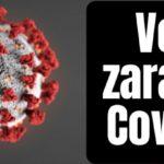 Ekskluzivno: Vodič za zaražavanje Covidom-19