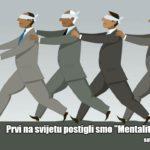 Hrvatska prva u Svijetu postigla mentalitet krda